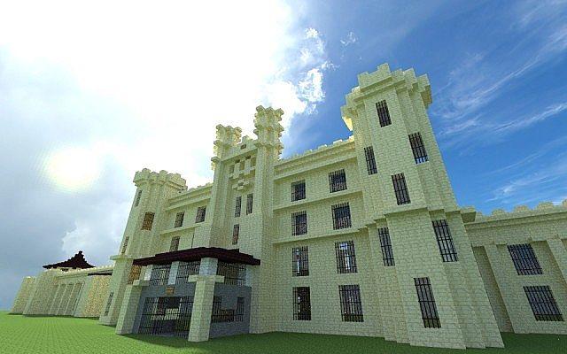 how to play prison break minecraft