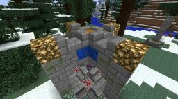 TimeTraveler: Real Time Travel Inside of Minecraft! Go to your Past! Minecraft Mod