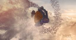 Rocket Snail || StanDrawly Minecraft