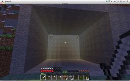 Any Ideas? Minecraft Blog