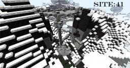 Site 41: The Fountain of Youth Minecraft Map & Project