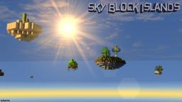Skyblock Islands (+5.000 Downloads!) [Survival/Skyblock] [English/German] Minecraft Project