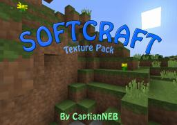 SoftCraft Beta 1.6.1 Compatible - Outdated Minecraft