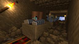 An enderdragon tale (Chapter 3) Minecraft Blog