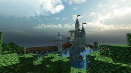 Castle Temnor Minecraft