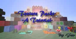Texture Packs - How to make, modify, and use them! Minecraft Blog