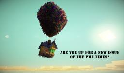 The PMC Times 6/14 Minecraft
