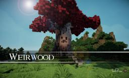 Weirwood Tree~ by Bramboss1 Minecraft Map & Project