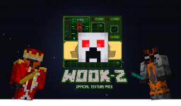 Wook-Z Official Texture Pack