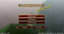 World of Warcraft Texture Pack (Mists of Pandaria) 1.6.2