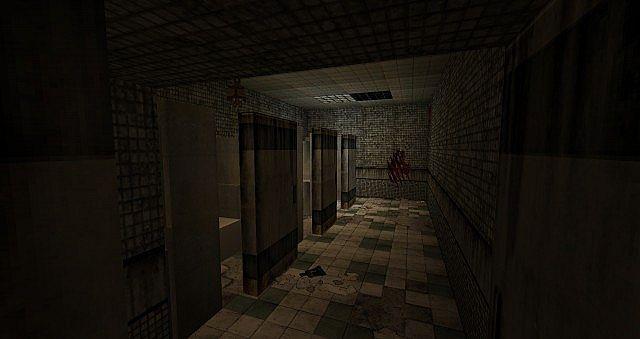 Black Light Horror Adventure Map 1 6 4 Minecraft Project