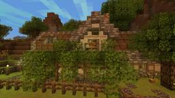 Yellow Flower Ranch Minecraft Map & Project