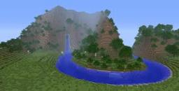 My survival map (TEST) PLEASE COMMENT ON WHATS ON WORLD Minecraft