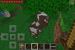 What to do in mcpe Minecraft Blog Post