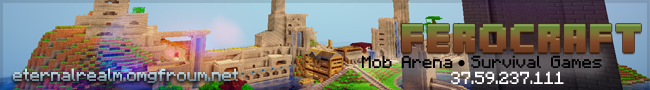 Faction, Survival, Economy, PropHunt, Amazing fun and much more! Minecraft Server