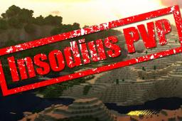 -=Insodius Pvp=-  (MCMMO FACTION DROP PARTIES DAILLY) Minecraft Server