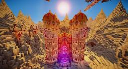 [Pop-Reel] Sanskript, The Lost Paradigm Minecraft Map & Project
