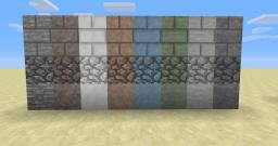[1.6.x/1.5.x/1.4.7] Underground Biomes (Forge, SMP compatible) Minecraft Mod
