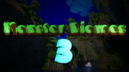 [Single- & Multiplayer] Monster Biomes 3 [1.5.2] [No API's are requierd] Minecraft Mod