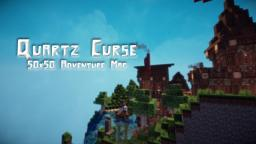 Quartz Curse: 50x50 Adventure Map [UNFINISHED]