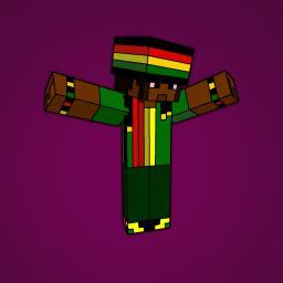 Minetoon Project [Free Minecraft Art] Minecraft