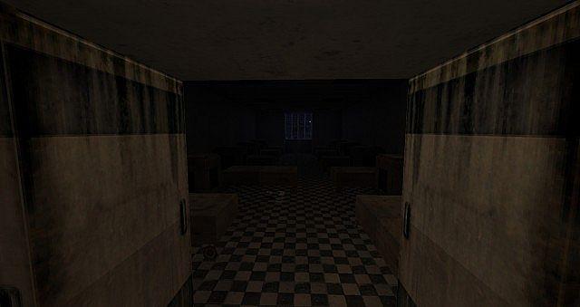 Patients Room 2