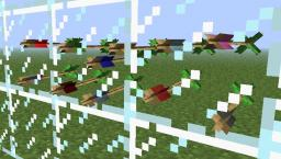 KK's SA Add-On: Potion Arrows v1.1.05 Minecraft Mod