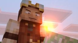 A Creeper's Game - Minecraft 3D Animation