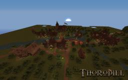 ♦ The Village of Thorodill ♦ Nordic [Server Project] Minecraft Project