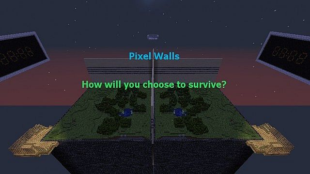How will you survive