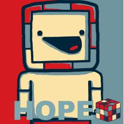 The Ideology of Hope Minecraft Blog Post