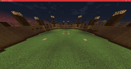 mob battle arena 1.16.1 Minecraft Map & Project