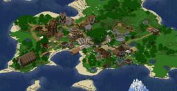 Gizzibell Minecraft Server