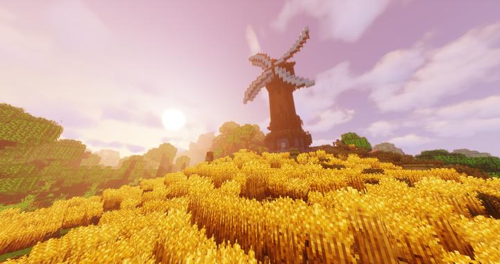 Spawn's Windmill