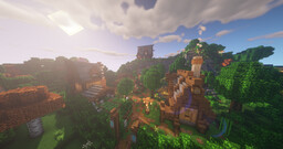 DiamondShaft Survival Server Minecraft Server