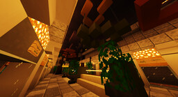Minechack MRT Revamped Minecraft Map & Project