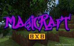 [1.8] MagiCraft [8x8]