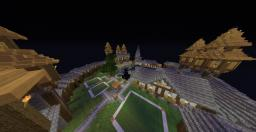 Kingdom PvP [Towny] Minecraft Server