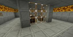 PORTAL (NEED POTALGUN MOD FROM ICHUN) BETA 2 Minecraft Project