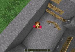 Job Escape Minecraft Project