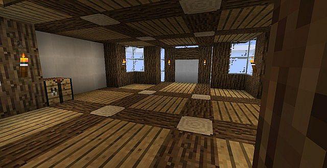 Steampunk Windmill Minecraft Project