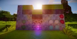 Montii's Realistic Pack Minecraft
