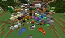 Obicraft Pack x64 Minecraft Texture Pack