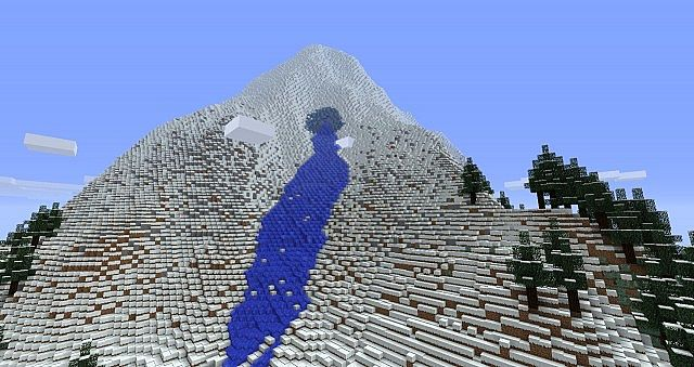 how to make a biome in minecraft