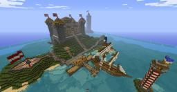 Jongo - Multiplayer Server World Minecraft Map & Project