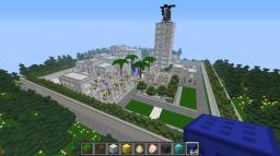 CommunityCraft Minecraft Server