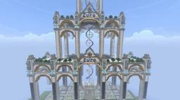 ZuroCraft [1.7.2]-Factions+Economy- Minecraft Server