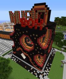 Music Shop Minecraft