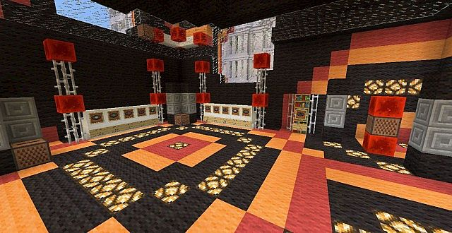 Music shop minecraft project for Craft com online shopping
