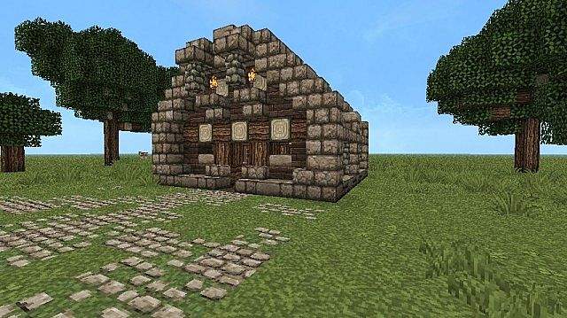 minecraft how to delete outpost